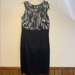 AB Studio Midi Dress